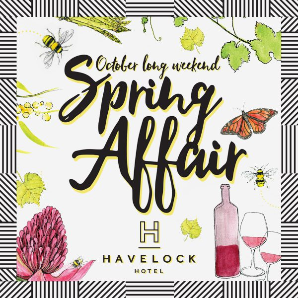 Spring Affair - Havelock Hotel