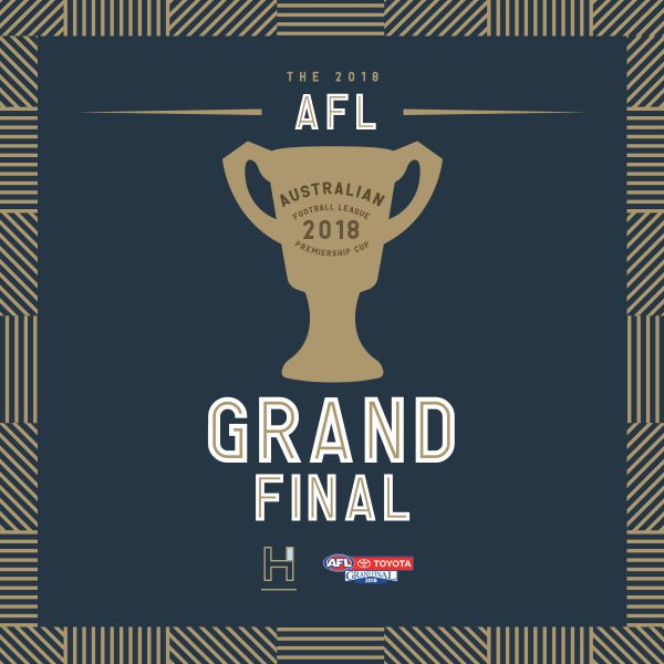 2018 AFL Grand Final Day - Havelock